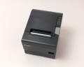【中古】レシートプリンタ EPSON TM-T885(USB/80mm)ブラック メイン画像