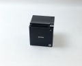 【中古】EPSON レシートプリンタ TM-M30(USB・LAN・Bluetooth/58mm)ブラック メイン画像