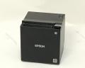 【中古】EPSON レシートプリンタ TM-M30(USB・LAN・Bluetooth/80mm)ブラック メイン画像