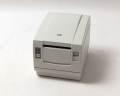 【中古】TEC レシートプリンタ  TRST-56-U-2W-R(USB/58mm)ホワイト メイン画像