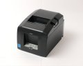 【中古】STAR TSP650IIシリーズ TSP654II(Bluetooth/80mm)ブラック メイン画像
