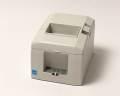 【中古】STAR レシートプリンター TSP654(LAN/80mm)ホワイト メイン画像