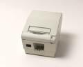 【中古】Star レシートプリンター TSP743II (USB)ホワイト メイン画像