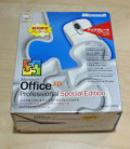 【中古品】OFFICE XP Professional Special Edition アップグレード [CD-ROM]