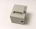 【中古】EPSON レシートプリンタ TM-T884 (RS232C/80mm)ホワイト メイン画像