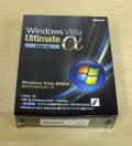 【新品】Windows Vista Ultimate 32bit DSP版