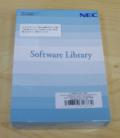 【新品】NEC Express5800シリーズ Windows Server 2003 R2 32bit Standard