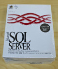 【新品】Microsoft SQL Server WindowsNT版