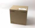 【新品】CITIZEN レシートプリンタ CT-S601(LAN/80mm)ホワイト メイン画像
