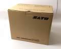【優良中古】【新品 限定1台】SATO レスプリ(Lesprit) R408v-ex CT (USB/LAN/RS232C) メイン画像