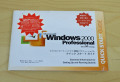 【新品】Microsoft Windows2000 Professional OEM(SP3)