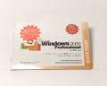 【新品】Microsoft Windows2000 Professional SP4 OEM メイン画像
