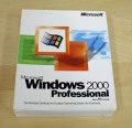 【中古】Windows2000製品版 英語版 English