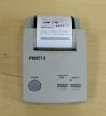 【中古】三栄電機 デスクトッププリンター BL-80RS2