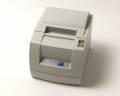 【優良中古】CITIZEN レシートプリンタ CT-S310S(USB・RS232C/80/58mm)ホワイト メイン画像