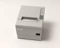 【優良中古】EPSON レシートプリンタTM-T884(RS232C/58mm) ホワイト メイン画像