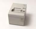 【優良中古】レシートプリンタ EPSON TM-T90KP(無線LAN/80mm)ホワイト メイン画像