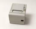 【優良中古】EPSON レシートプリンター TM-T882(パラレル/80mm)ホワイト メイン画像