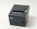 【優良中古】EPSON レシートプリンタ TM-T884(LAN/80mm) ブラック メイン画像