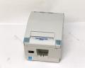 【優良中古】Star レシートプリンター TSP743II E3-LFX (LAN)ホワイト(電源別売) メイン画像