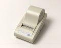 【中古】CITIZEN レシートプリンタ CBM-270(RS232C/58mm)ホワイト メイン画像