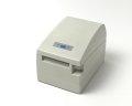 【中古】CITIZEN レシートプリンタ CT-S2000(USB・RS232C/80mm)ホワイト メイン画像