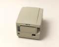 【中古】CITIZEN レシートプリンタ CT-S651(パラレル/58mm)ホワイト メイン画像
