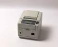 【優良中古】CITIZEN レシートプリンタ CT-S801(USB/80mm)ホワイト メイン画像