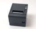 【中古】EPSON レシートプリンタTM-T883(パラレル/58mm) ブラック メイン画像