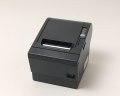 【中古】EPSONレシートプリンタ TM-T883(RS232C/58mm)ブラック メイン画像