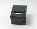 【中古】EPSONレシートプリンタ TM-T883(RS232C/80mm)ブラック メイン画像