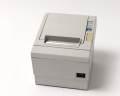 【中古】EPSON レシートプリンタTM-T883(USB/58mm) ホワイト メイン画像