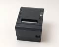 【中古】EPSONレシートプリンタ TM-T883(USB/80mm)ブラック メイン画像