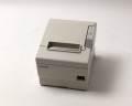 【中古】EPSON レシートプリンター TM-T885(RS232C/80mm)ホワイト メイン画像