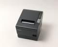 【中古】EPSON レシートプリンター TM-T885(USB・RS232C/80mm)グレー メイン画像