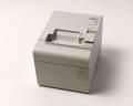 【中古】レシートプリンタ EPSON TM-T90KP(無線LAN/80mm)ホワイト メイン画像