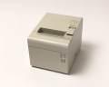 【中古】EPSON TM-T90 サーマルレシートプリンタ(LAN)/80mm 白 メイン画像