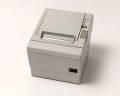 【中古】EPSON レシートプリンター TM-T882(パラレル/80mm)ホワイト メイン画像