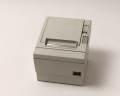 【中古】EPSON レシートプリンタ TM-T882(RS232C/58mm)ホワイト メイン画像