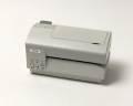 【中古】EPSON TM-C100(USB) モノクロ印刷 ホワイト メイン画像