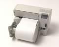 【中古】EPSON TM-C100(USB) ロール紙ユニット付 ホワイト メイン画像