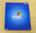 【お買い得中古品】WindowsXP Professional 英語版