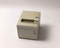 【お買い得中古】EPSON レシートプリンタ TM-T90 (LAN/80mm)ホワイト メイン画像