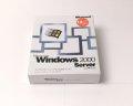 【お買い得中古品】Microsoft Windows2000 Server 10クライアントアクセスライセンス付き メイン画像