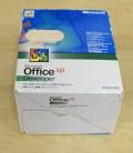 【お買い得中古品】Office XP Developer アカデミック