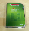 【お買い得中古品】Visual Studio 2008 Standard Edition アップグレード