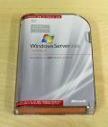 【お買い得中古品】Windows Server 2008 Standard アカデミック (10クライアント アクセス ライセンス付)