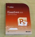 【お買い得中古品】Microsoft Office PowerPoint 2010 通常版