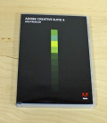 【お買い得中古品】Adobe Creative Suite 4 Web Premium 日本語版 Windows版
