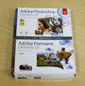 【中古品】Adobe Photoshop Elements 10 & Premiere Elements 10 日本語版